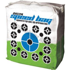 Delta McKenzie Speed Bag -0