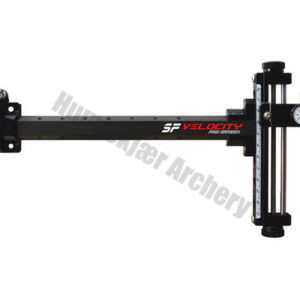 SF Archery Velocity Carbon Pro Recurve sikte-0