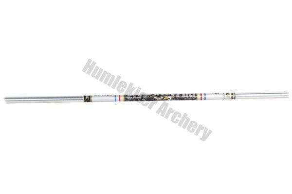 Easton X23 Aluminium 6 stk pilskaft-0