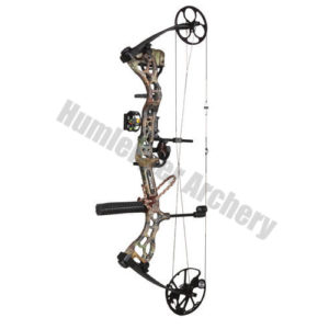 Bear Archery Compound Bow Attitude RTS Package-0