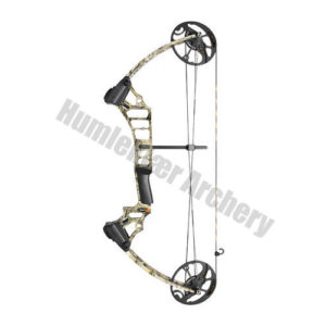 Mission Compound Bow Craze II-0
