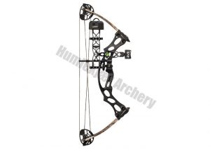 Hoyt Compound Bow Fireshot Package-0