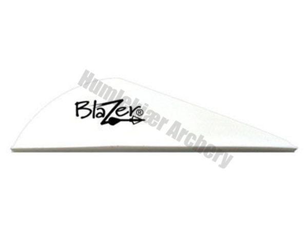 """Bohning Vanes Blazer 2"""" 100 stk-2675"""