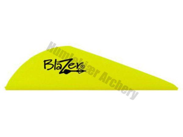"""Bohning Vanes Blazer 2"""" 100 stk-2674"""