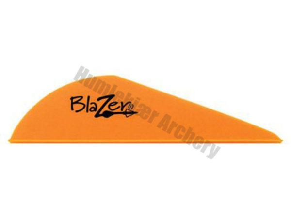 """Bohning Vanes Blazer 2"""" 100 stk-2669"""