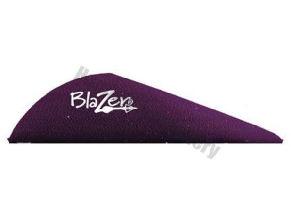 """Bohning Vanes Blazer 2"""" 100 stk-4837"""