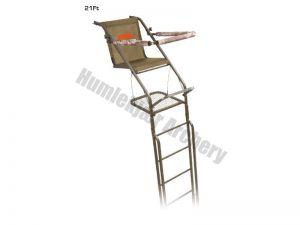 Millennium Treestands Single Ladder 21 Ft-0