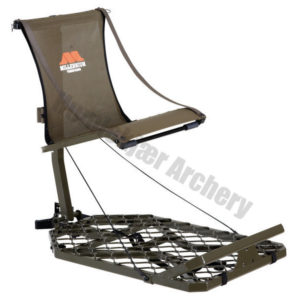 Millennium Treestands Hang-On M-150 Monster-0