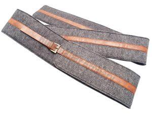 Falco Soft Case Longbow Vintage Designer-0