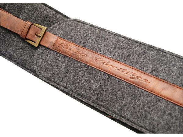 Falco Soft Case Longbow Vintage Designer-3007