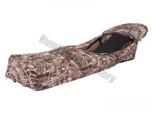 Ameristep Blind The Run Way Layout - Duck Commander-0