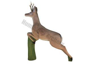 Eleven Target Leaping Deer-0