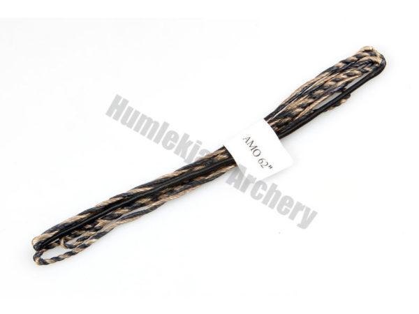 Hoyt String Flemish Black/Brown-0
