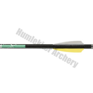 12 stk Carbon Express X-Jammer-27 Pro pilskaft -0