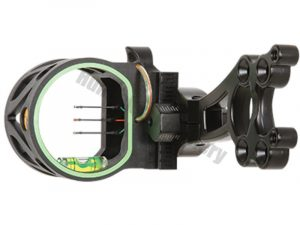 Trophy Ridge Sight Joker 3pin 0.019 Reversible-0