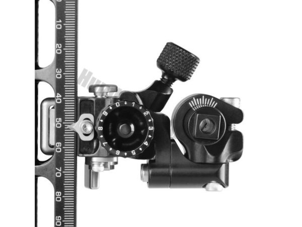 Axcel Sight Achieve Compound With Lock System With Damper-4799