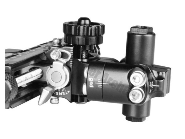 Axcel Sight Achieve Compound With Lock System With Damper-4800