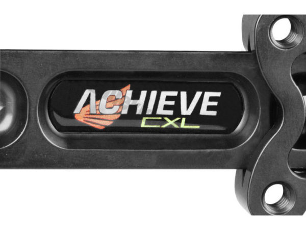 Axcel Sight Achieve Compound With Lock System With Damper-4802