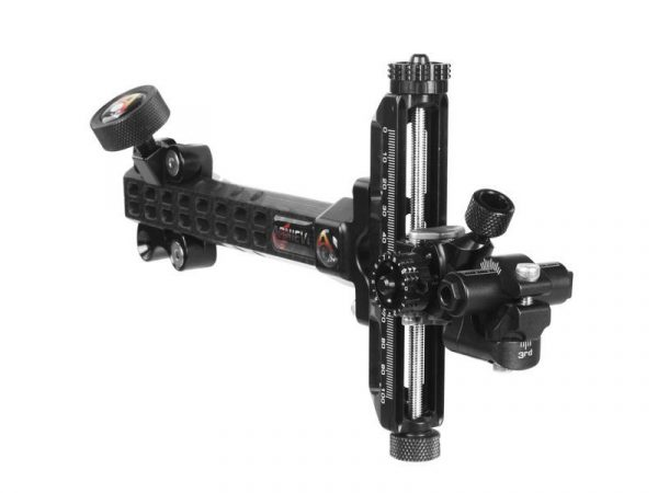 Axcel Sight Achieve Carbon Compound With Lock System-0