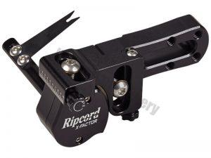 Ripcord Arrow Rest X-Factor Target-0