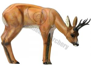 SRT Target 3D Roe Deer VSE Grazing-0