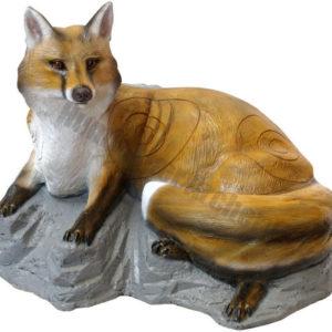 SRT Target 3D Fox Bedded-0