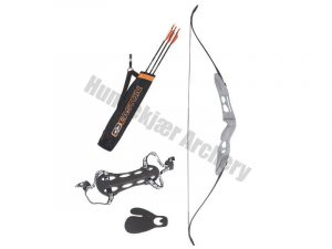 Easton recurve buesett junior-0