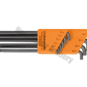 Easton Allen Wrench Set Pro Stubby Clam Pack-0