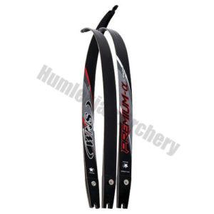 Winners Limbs Premium-Alpha Carbon/Wood-0