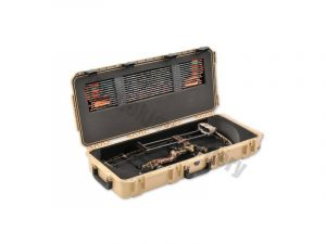 SKB Case Compound 3I-3614-MH-T Mathews Iseries HeliM-0