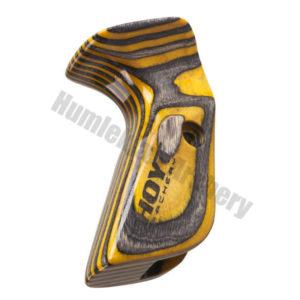 Hoyt Recurve Grip High Wrist Wood-0