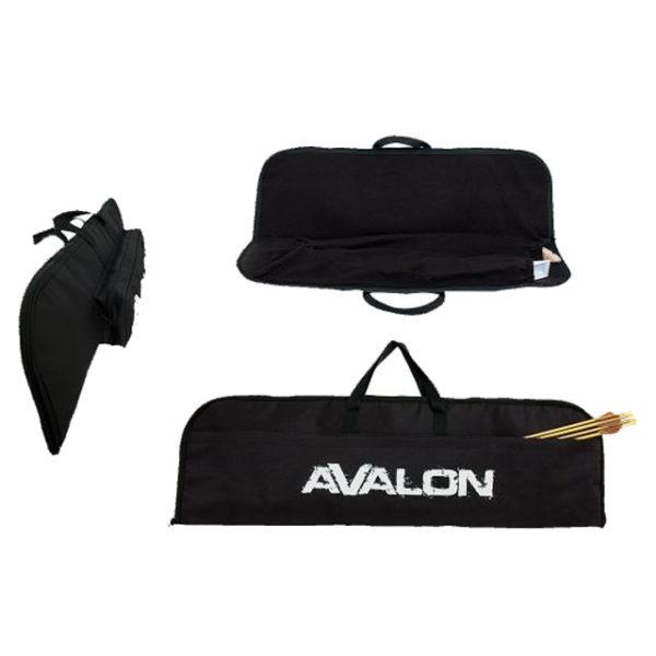 Avalon bueveske recurve-0
