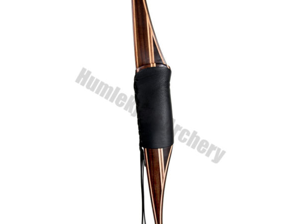 Cartel Longbow Traditional DLX Viper-Rosewood-4933