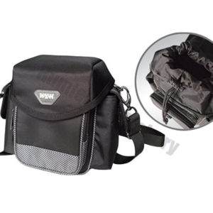 W&W Multi Bag Black-0