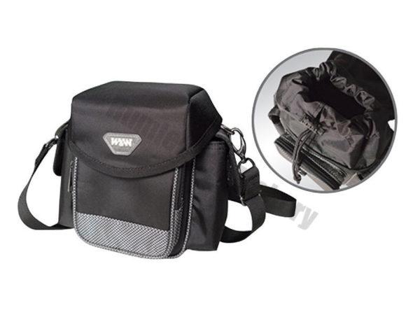 W&W Multi Bag Black-0