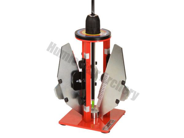 Meyer Fletching Jig Three-at-Once -0