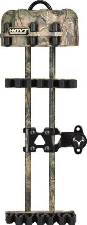 Hoyt Arrow Rack Double Gripper Quick Detach-0