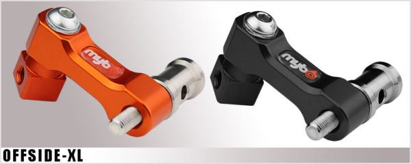 Mybo Offside stabilizer mount-5011