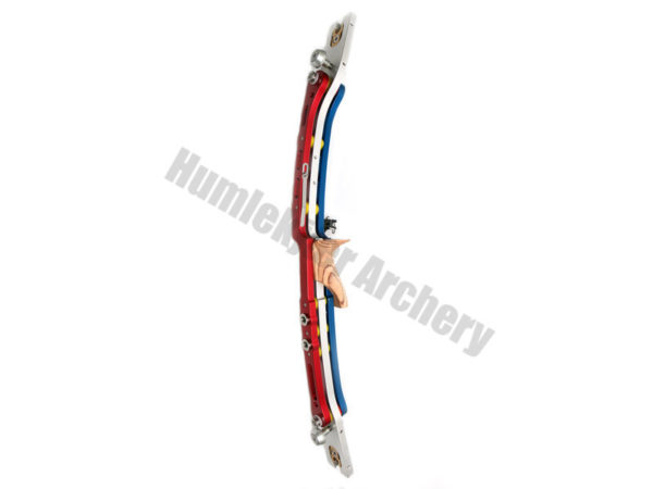 Spigarelli Handle Revolution Recurve-0