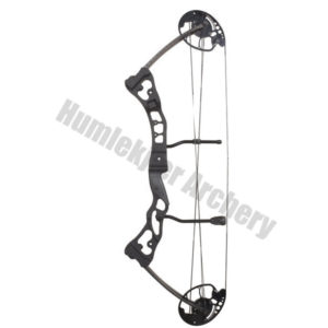 Hori-Zone Vulture Compound Bow Black-0