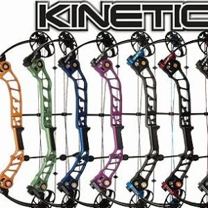 Kinetic Compound Bow Rave-0