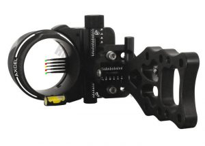 Axcel Sight ArmorTech HD-0