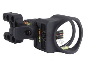 TruGlo Sight Carbon XS 4-Pin-0
