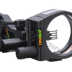 TruGlo Sight TSX Pro Toolless 5-Pin-0