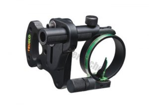 TruGlo Sight Pendulum 1-Pin Adjst Brkt-0
