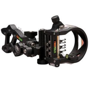 TruGlo Sight Rival FX 5-Pin .019-0