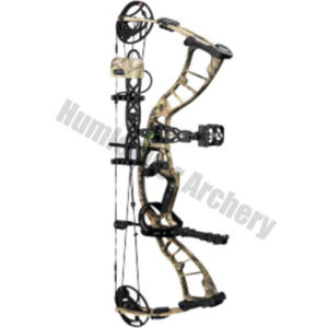 Hoyt Compound Bow PowerMax Package 2016-0