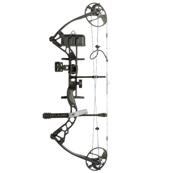 DIAMOND BY BOWTECH INFINITE EDGE PRO PACKAGE-5452
