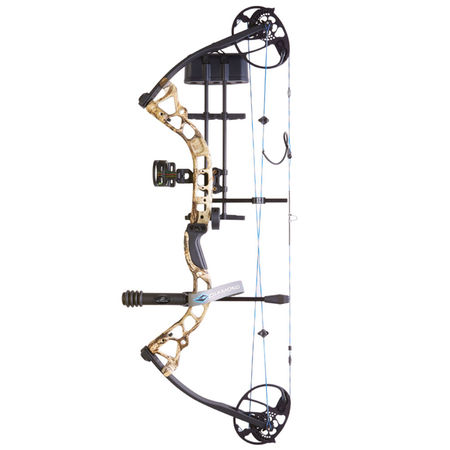 DIAMOND BY BOWTECH INFINITE EDGE PRO PACKAGE-0