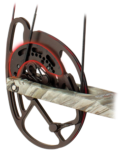 DIAMOND BY BOWTECH INFINITE EDGE PRO PACKAGE-6514